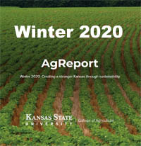 Ag Report Link