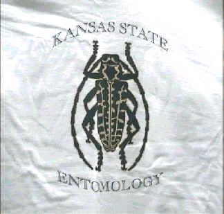 entomology t-shirts
