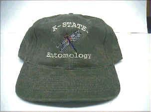 entomology hat