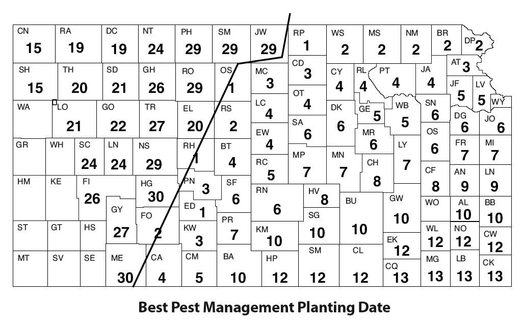 extension_content>Hessian Fly BMP Planting Date